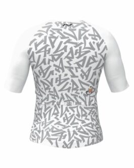 Camisa Ultra Aero – White Arrow