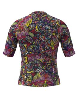 Camisa Ultra 2021 – Tangle