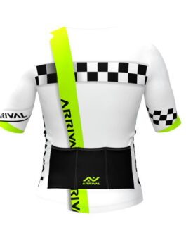 Camisa Ultra Aero – First Place – 2021